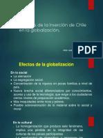 Chile y la Globalización
