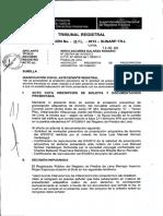 TRIBUNAL REGISTRAL INADECUACION ADQUISITIVA.pdf