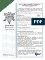 AAC April 2019 Bulletin LowRes