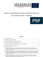 Manual Fodel