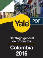 Yale CATALOGO Colombia 2016.pdf