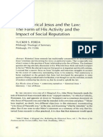 The Historical Jesus and the Law.pdf