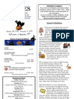 9-Lines Newsletter-10-28-10