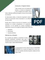 Introducción a Trasporte Vertical.docx