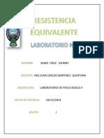 LAB - 13 RESISTENCIA EQUIVALENTE.docx