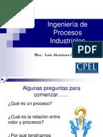 Ingenieria de Procesos Industriales 2017 Vf s1 s1