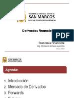 Economía Financiera- Derivados Parte1 2018.pdf