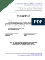 Transf. Gustavo Hasse