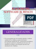 Aplicacion Del Software Jk Bench