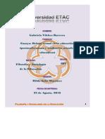 DocumentSlides.org-FYS_S7TRABAJO4_MELAA _ Evolution _ Cognitive Science
