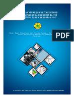 Catatan Atas Laporan Keuangan (Audited) Tahun 2015