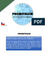 Servicios Prometalsim
