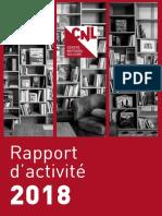 Rapport CNL 2018