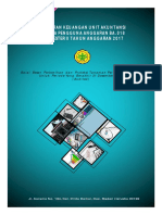 Catatan Atas Laporan Keuangan (Audited) Tahun 2017