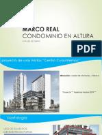 Ejeplos de Condominios de Uso Mixto