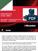 Presentacion Patricio Valenzuela. CongresoMuestreo_Lima_2018