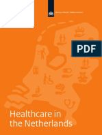 Healthcare in the Netherlands