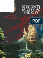 Legend of the Five Rings - Second City - The City.pdf
