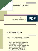 Pemasangan WSD.ppt