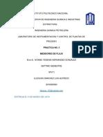 MEDIDORES DE FLUJO PRACTICA NO.3 INSTRUMENTACION.docx