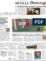 Starkville Dispatch eEdition 3-27-19