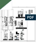 Projeto Arquitetônico - Curso Sobrado Completo-model