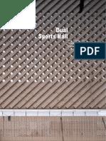 Dual Sport Hall
