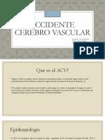Accidente cerebro vascular presentación.pdf