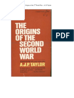 Taylor, A.j.P. - The Origins of the Second World War (2nd Edition).pdf