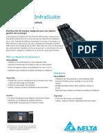 Delta Infrasuite Sp (Br-Infrasuite Pdu)