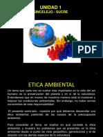1. ETICA AMBIENTAL