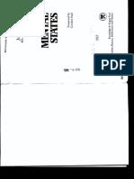 A Map of Mental States_John H Clark.pdf