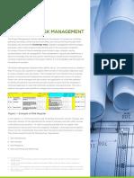 A Primer on Risk Management