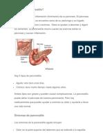 Qué es la pancreatitis.docx