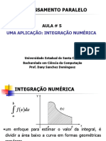 Integracao Trap