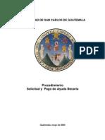 manualesProcedimientoAyudaBecariaFinal22009