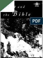 Zen and the Bible by Kadowaki, Kakichi (1926)
