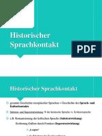 Historischer-Sprachkontakt.pptx