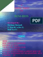 ROM - BIOS