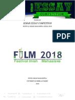 PANDUAN_PESERTA_SEMAR_ESSAY_COMPETITION_FILM_2018.docx