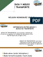 """Evidencia 1Cuadro comparativo """"Medios y modos de transporte"""".pptx"""