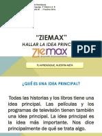 ZIEMAX++1+-HALLAR+LA+IDEA+PRINCIPAL+2