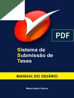 Manual Sst