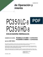 O&M PC350LC-8 A10001 GSAM021800.pdf