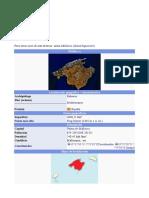 Mallorca Wiki