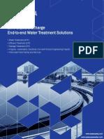 Eesavyasa Water Brochure