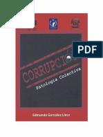 Corrupcion, Patologia colectiva - Gonzalez.pdf