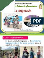la migracion.pptx