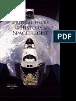 History of NASA Spaceflight