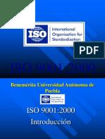 2-Presentacion BUAP ISO 9000